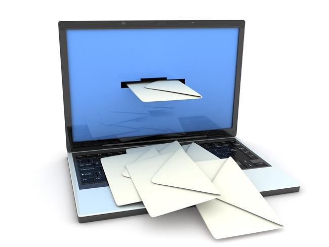 Lista-de-email