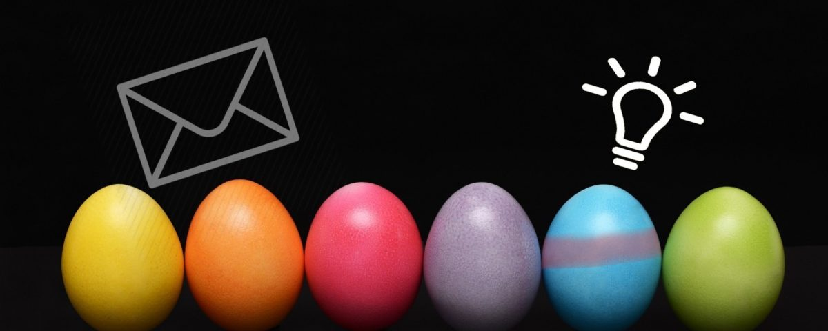 12ff224f72a 4 συμβουλές για μια επιτυχημένη καμπάνια αυτό το Πάσχα! - EmailSYSTEM